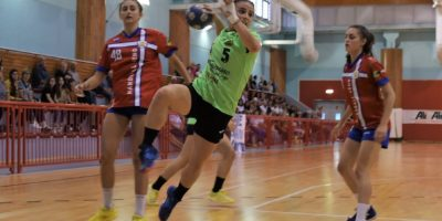 Alice Biondani, MVP a Casalgrande