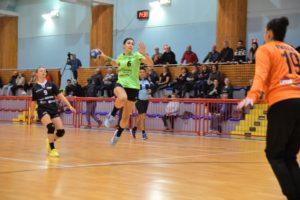 Anna Cazzola, 3 reti e una grande difesa contro l'Ariosto