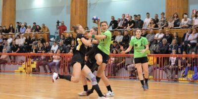 Giovanna Lucarini, top scorer mestrinese contro Brixen