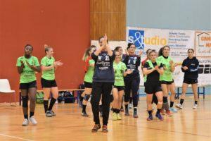 Le ragazze dell'A1 pronte alla sfida contro l'Ariosto Ferrara