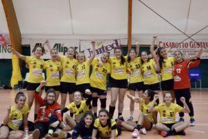 Larga vittoria su Oriago per le U17 gialloverdi