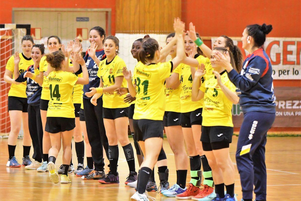 Le ragazze della Serie A1 pronte a ripartire contro Nuoro