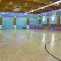 PalaSport di Lissaro